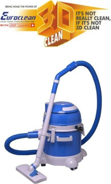 EUREKA FORBES Wet & Dry Cleaner Wet & Dry Vacuum Cleaner