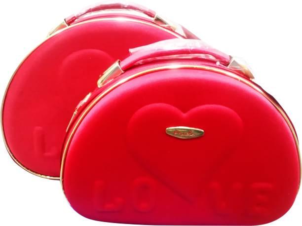 Pride STAR Lyra to store cosmetic items Vanity Box