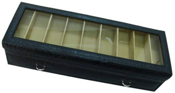 Essart 71603-Black Makeup and Jewellery Vanity Box