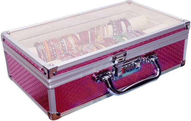 Pride STAR Rolly to store Bangles Vanity Box