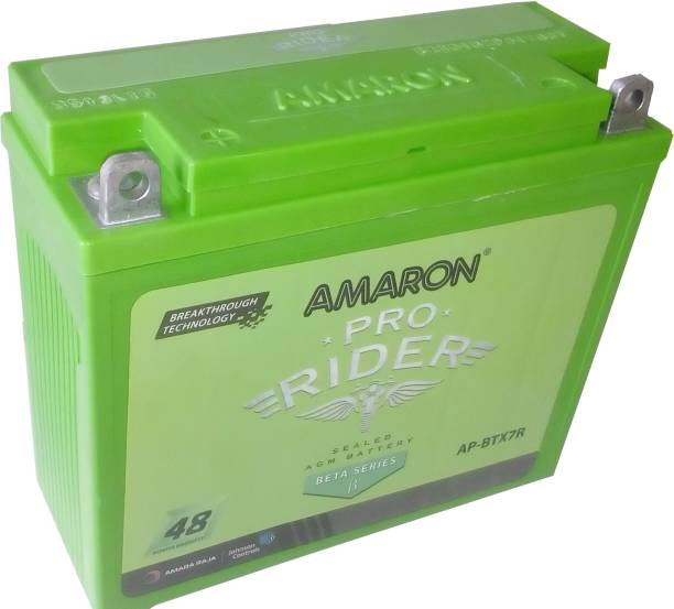 Amaron Battery - Buy Amaron Battery Online at Best Prices In India
