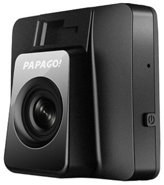 Papago GoSafe 118 GS-118US Vehicle Camera System
