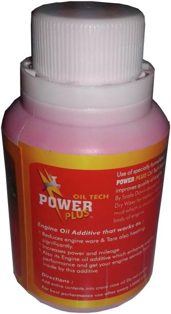 Power Plus Oil Tech 004 Engine Cleaner