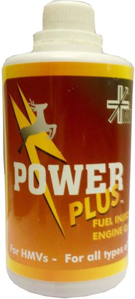 Power Plus Hmvs Engine Cleaner