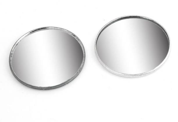 Auto Stuff Manual Blind Spot Mirror For Universal For Car Universal For Car