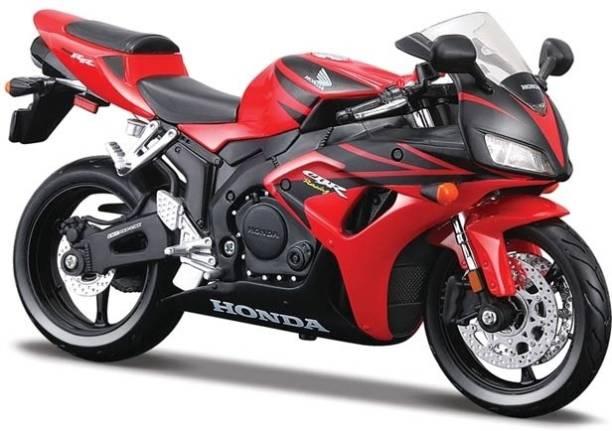 Maisto Honda CBR 1000RR Bike Assembly Kit