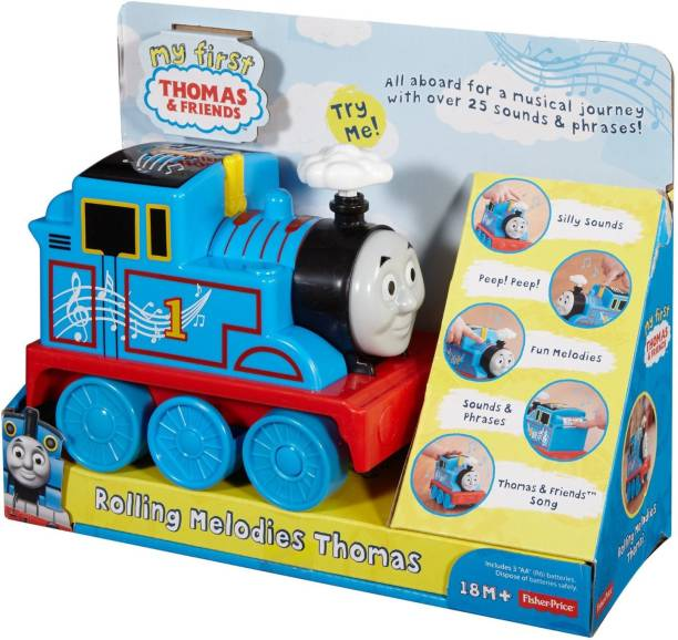 23d780e998c5 Thomas Friends Toys - Buy Thomas Friends Toys Online at Best Prices ...