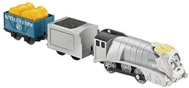 Trains Train Sets Vehicle Pull Along - Buy Trains Train Sets