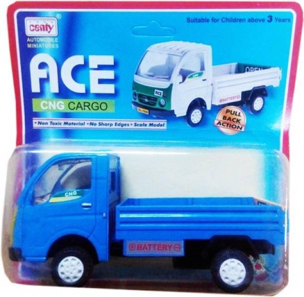 centy Ace Cng Cargo