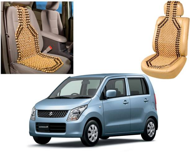 AUTO PEARL Wooden Bead Seating Pad For  Maruti Suzuki WagonR