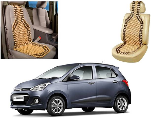 AUTO PEARL Wooden Bead Seating Pad For  Hyundai Grand i10