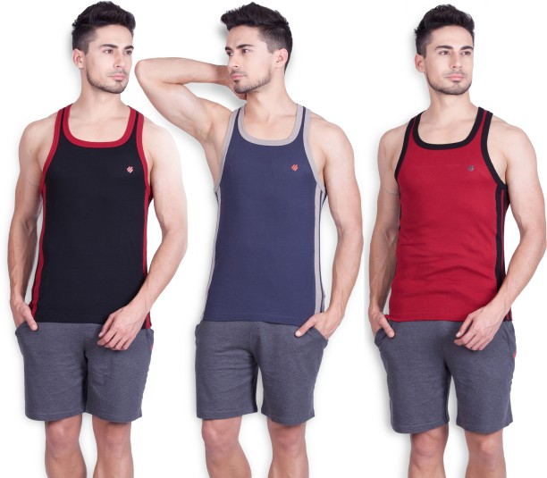 Onn premium wear men's cotton vest