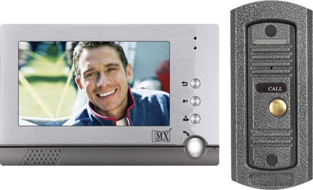 "MX 7"" Digital Video Door Phone"