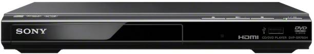 SONY DVP-SR760HPBCIN5 DVD Player