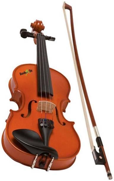 RockOn 4/4 Classical (Modern) Violin