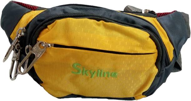 Waist Bags - Buy Waist Bags Online at Best Prices in India c9e8cad0cf