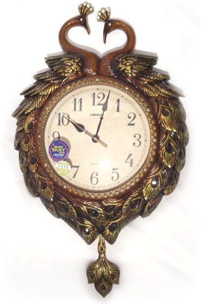 Lisheng Wall Clocks Buy Lisheng Wall Clocks Online at Best Prices