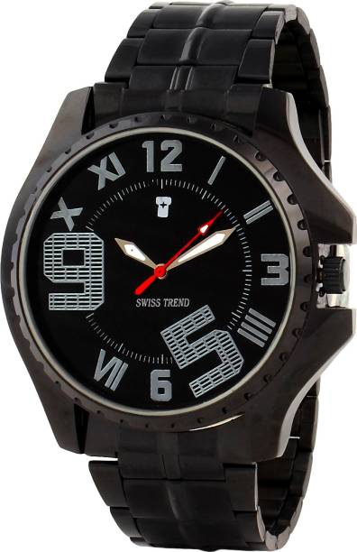 b6a677962 Swiss Trend Watches - Buy Swiss Trend Watches Online at Best Prices ...