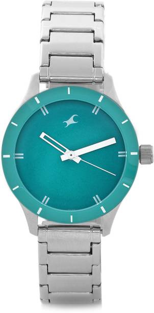 Fastrack NG6078SM01 Watch - For Women