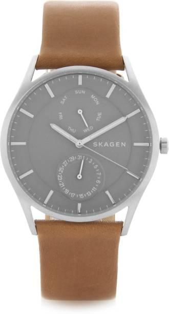 0236dc6ac448f7 Skagen Watches - Buy Skagen Watches Online at Best Prices in India ...
