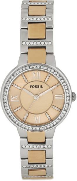 1281c68107728 Fossil ES3405 Watch - For Women