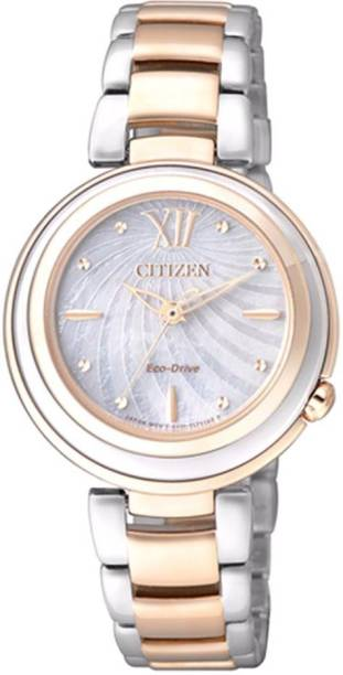 Citizen Watches - Buy Citizen Watches Online For Men   Women at Best ... 6d4c7abfae