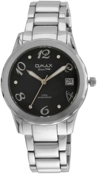 Omax Watches - Buy Omax Watches Online at Best Prices in