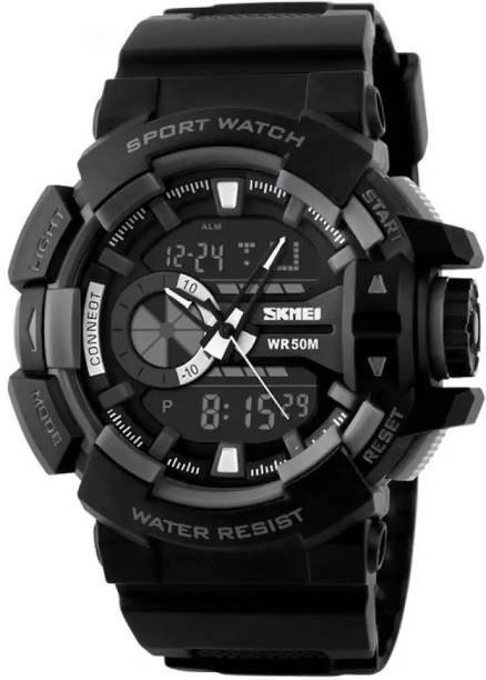 d7aa35029ef68e Sports Watches For Men   Women Online at Best Prices In India ...