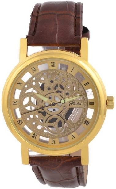 watch jumia watches from with skeleton in en ng shshd product black gold price dial nigeria