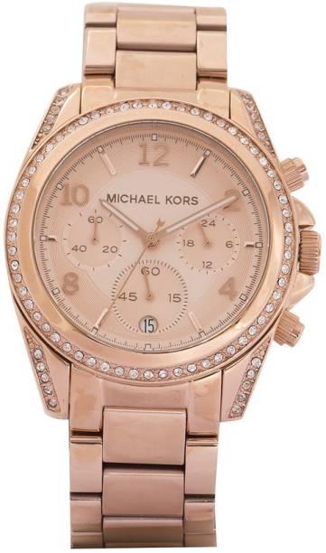 f106d0b30253 Michael Kors MK5263I Watch - For Women