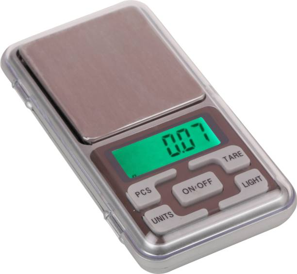 SELVES High Quality Electronic Digital Professional Mini Scale A100 Weighing Scale