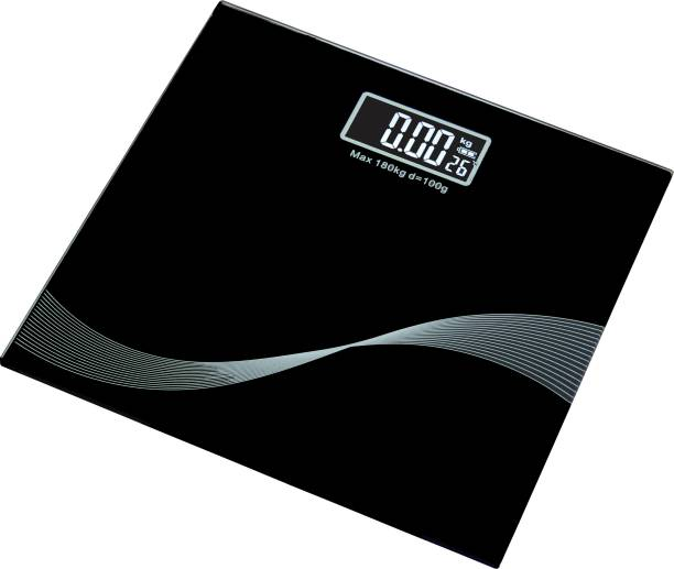 Weightrolux 8MM Thick Glass Weighing Scale
