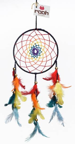 Rooh Dream Catcher Home Decor Buy Rooh Dream Catcher Home Decor Custom Different Types Of Dream Catchers And Their Meanings
