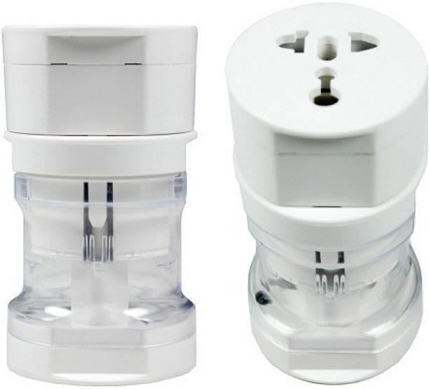 Casotec 269078 Universal Worldwide Adaptor