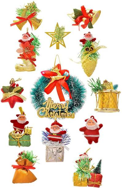 tap fashion adc 2546 42 cct hanging ornaments - Christmas Decorations Online