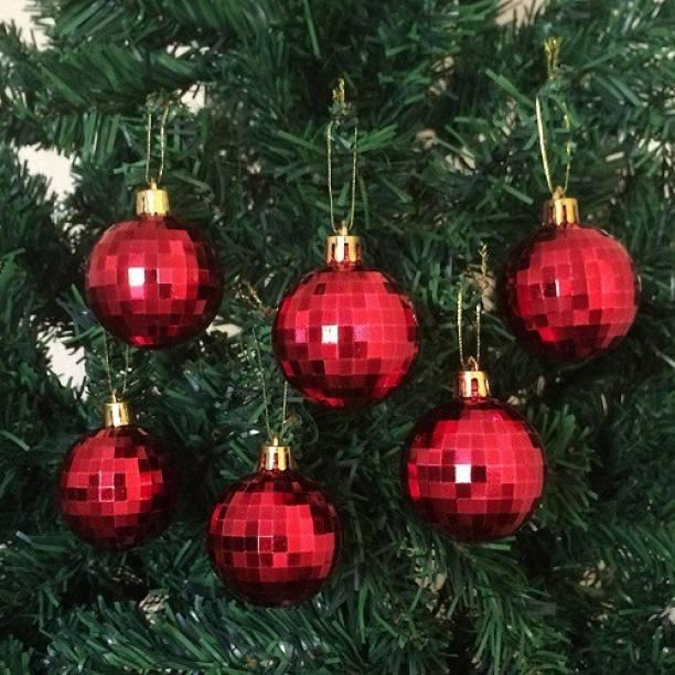 aaryash SA000796 Hanging Ornaments Pack of 6