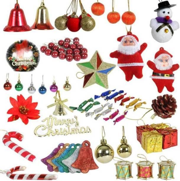 aaryash SA00000803 Hanging Ornaments Pack of 100