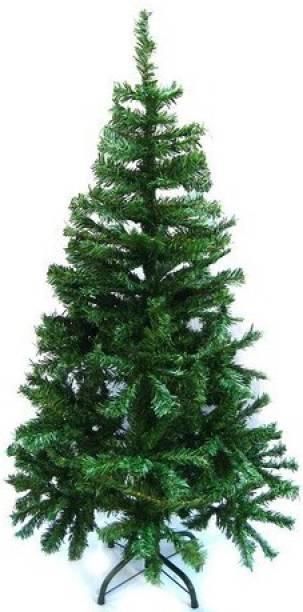 Splendura Pine 182 cm (5.97 ft) Artificial Christmas Tree