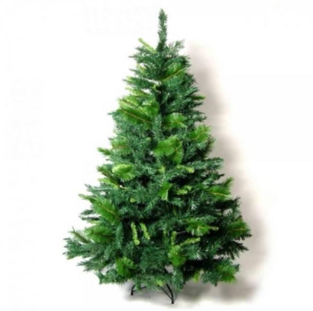 Swandeals Generic 150 cm (4.92 ft) Artificial Christmas Tree