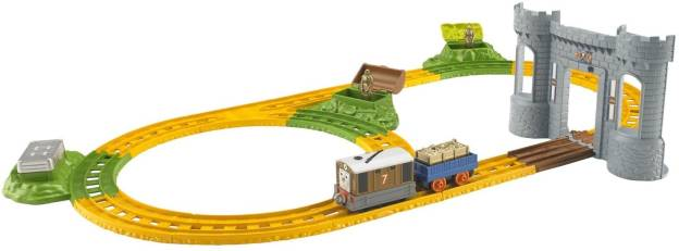 Fisher-Price Thomas & Friends Collectable Railway low price