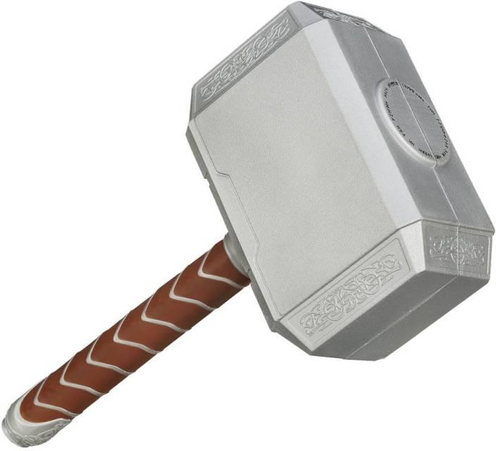 funskool avengers thor foam hammer avengers thor foam hammer buy