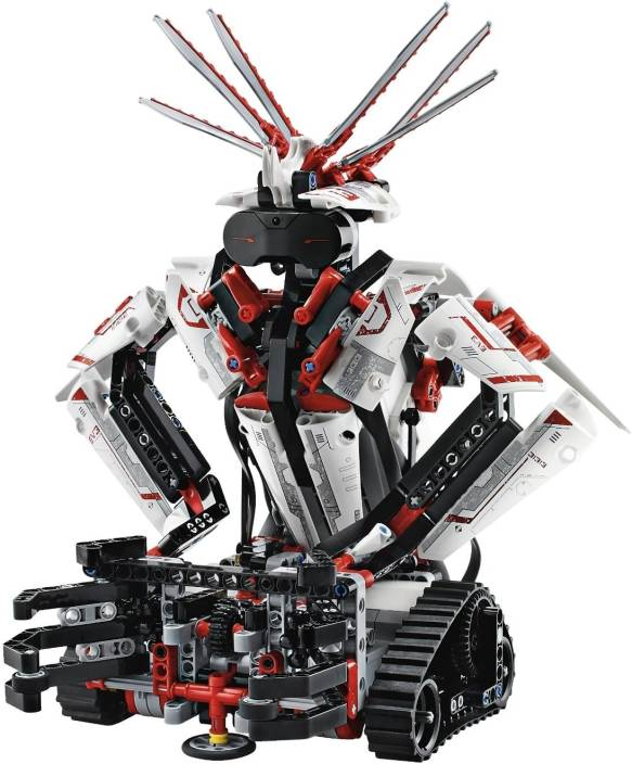 Lego Mindstorms EV3 - Mindstorms EV3 . Buy Mindstorms toys in India ...