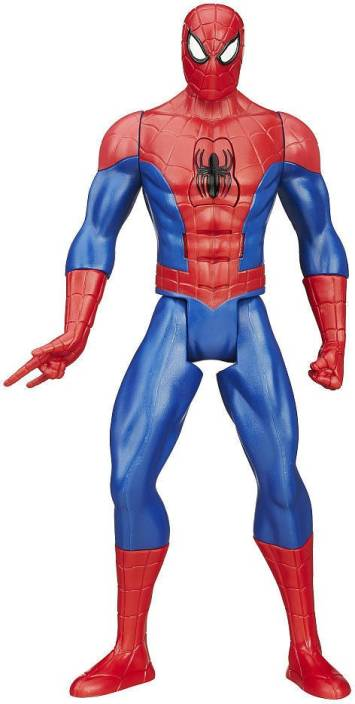 Emob Big Size 11 inch Classic Titan Ultimate Super Power Action Hero-2