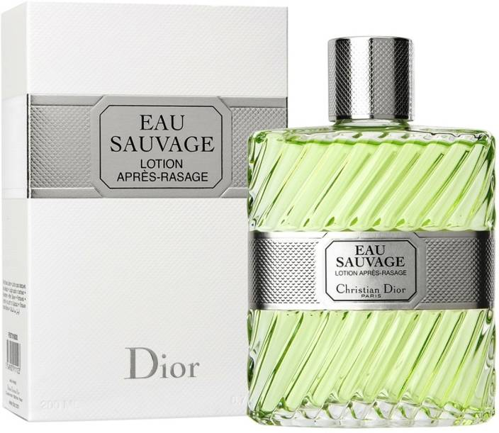 Christian Dior Eau Sauvage Aftershave Lotion Price in India
