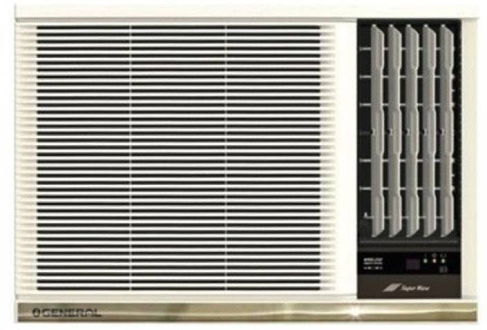 Buy o general 1 5 ton 2 star bee rating for 2 ton window ac 5 star rating