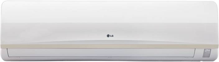 LG 1.5 Ton 3 Star BEE Rating 2017 Split AC  - Pearl White