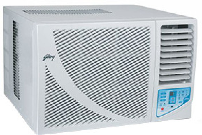 Window ac blue star 15 ton 3 star 3w18lb window ac for 12 inch high window air conditioner