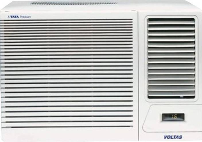 buy voltas 1 5 ton 2 star bee rating 2017