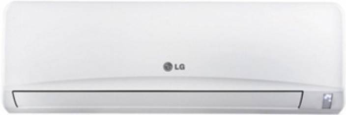 LG 1.5 Ton 2 Star BEE Rating 2017 Split AC  - White
