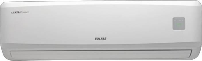 Voltas 1.5 Ton 3 Star BEE Rating 2017 Split AC  - White